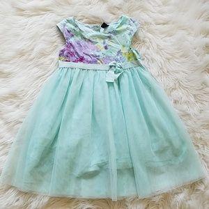 Girl's Baby GAP Tulle Dress sz 3T